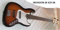 Invasion JB-325