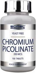 Scitec Nutrition Chromium Picolinate - 100db