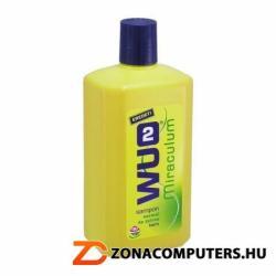 WU2 Miraculum Normál és Zsíros Hajra Sampon 1000ml