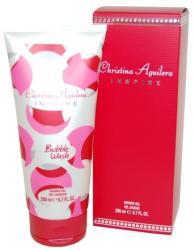 Christina Aguilera Inspire Női Tusfürdő 200ml