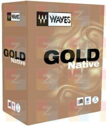 Waves GOLD Native Bundle