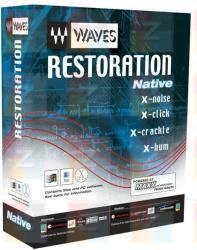 Waves RESTORATION Bundle