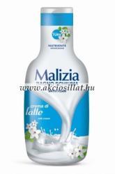 Malizia Latte Habfürdő 1000ml