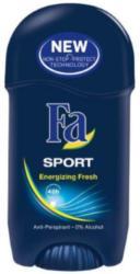 Fa Sport (Deo stick) 50ml