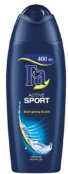 Fa Active Sport 400ml