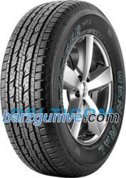 General Tire Grabber HTS LT315/70 R17 121/118S