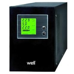 Well UPS-HEATST-1000VA