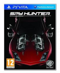 Warner Bros. Interactive Spy Hunter (PS Vita)