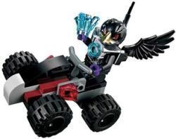 LEGO CHIMA Rascal száguldó járgánya 30254