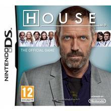 Nintendo House (Nintendo DS)