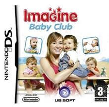 Nintendo Imagine Baby Club (Nintendo DS)