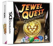 Nintendo Jewel Quest Expeditions (Nintendo DS)