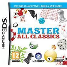 Ubisoft Master All Classics (Nintendo DS)