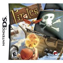 Ogames Pirates Duels On The High Seas (Nintendo DS)
