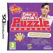 Nintendo Take a Break 2 (Nintendo DS)