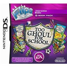 Electronic Arts Too Ghoul for School (Nintendo DS)