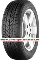 Gislaved EuroFrost 5 XL 255/55 R18 109H