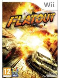 Funbox Media FlatOut (Wii)