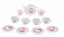 Smoby Hello Kitty porcelán teáskészlet 2012