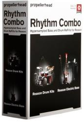 Propellerhead Reason Rhythm Combo Bundle