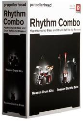 Propellerhead Reason Rhythm Combo Bundle
