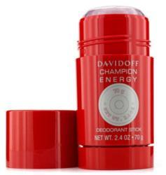 Davidoff Champion Energy (Deo stick) 75ml/70g