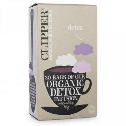 Clipper Fehér Tea 20 Filter