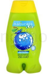 Avon Naturals Kids Spiced Apple 250ml