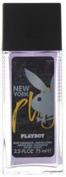 Playboy New York (Natural spray) 75ml