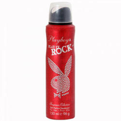 Playboy Play It Rock (Deo spray) 150ml