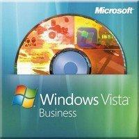 Microsoft Windows Vista Business 32bit Upgrade ENG 66J-08306