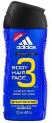 Adidas H&B Sport Energy 400ml