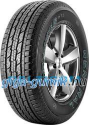 General Tire Grabber HTS LT225/75 R16 115/112S