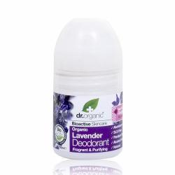 Dr. Organic Lavender (Roll-on) 50ml