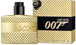 James Bond 007 James Bond 007 (50th Anniversary Limited Gold Edition) EDT 50ml