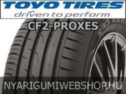 Toyo Proxes CF2 XL 215/50 R17 95V