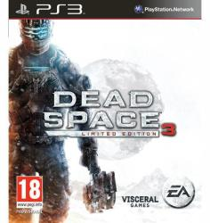 Electronic Arts Dead Space 3 [Limited Edition] (PS3)