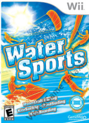Activision Water Sports (Wii)