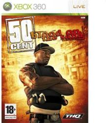 THQ 50 Cent Blood on the Sand (Xbox 360)