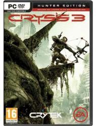 Electronic Arts Crysis 3 [Hunter Edition] (PC)