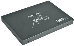PNY XLR8 240GB SSD9SC240GMDA-RB