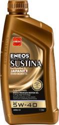 ENEOS Sustina 5w-40 1L