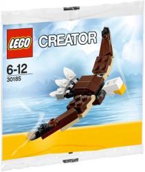 LEGO Kis sas 30185