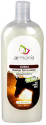 Armonia Natural Biotin Sampon 400ml