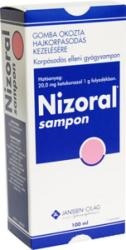 Nizoral Sampon 100ml
