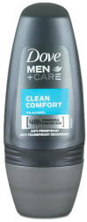 Dove Men+Care Clean Comfort (Roll-on) 50ml