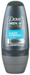Dove Men+Care Clean Comfort (Roll-on) 50ml