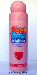 Malizia Bon Bons Pink Grapefruit (Deo spray) 75ml