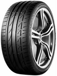 Bridgestone Potenza S001 EXT 255/40 R18 99Y