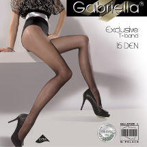 GABRIELLA Exclusive T Band 15 harisnya